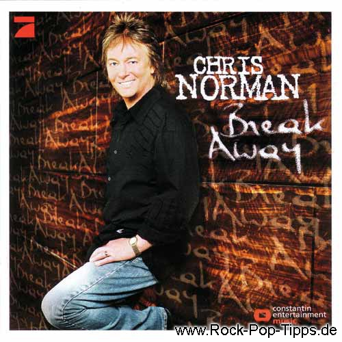 Chris Norman: Break Away