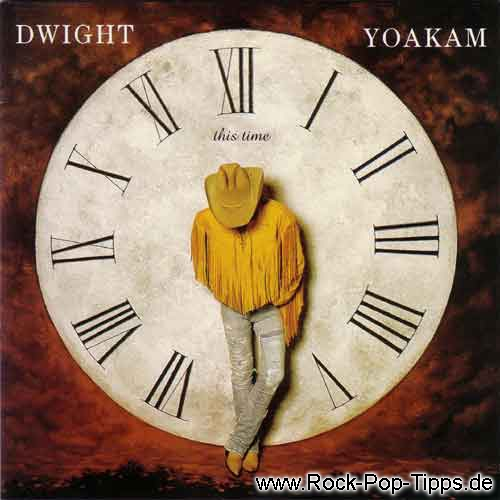 Dwight Yoakam: This Time