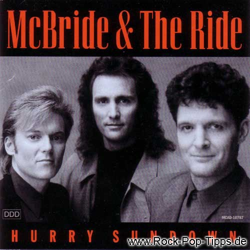 McBride & The Ride: Hurry Sundown