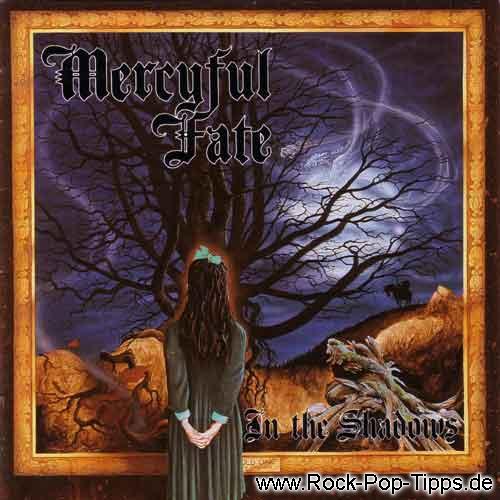 MERCYFUL FATE: In the Shadows