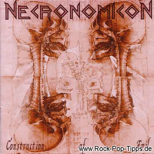 NECRONOMICON: Construction of evil