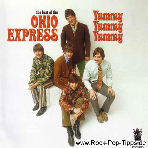 OHIO EXPRESS: The Best of the Ohio Express