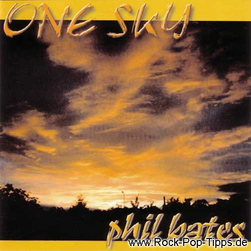 Phil Bates: One Sky