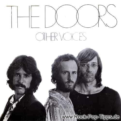 THE DOORS: Other Voices