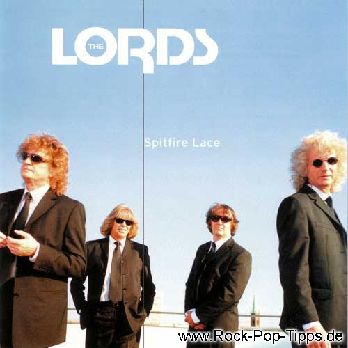 THE LORDS: Spitfire Lace
