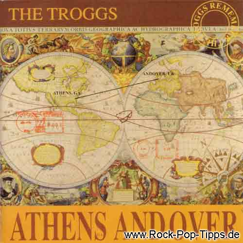 THE TROGGS: Athens Andover