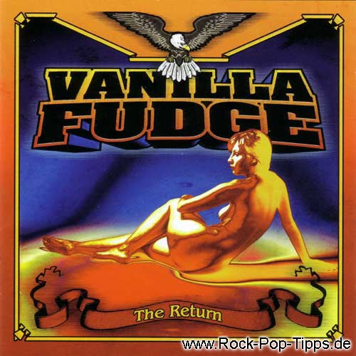 VANILLA FUDGE: The Return
