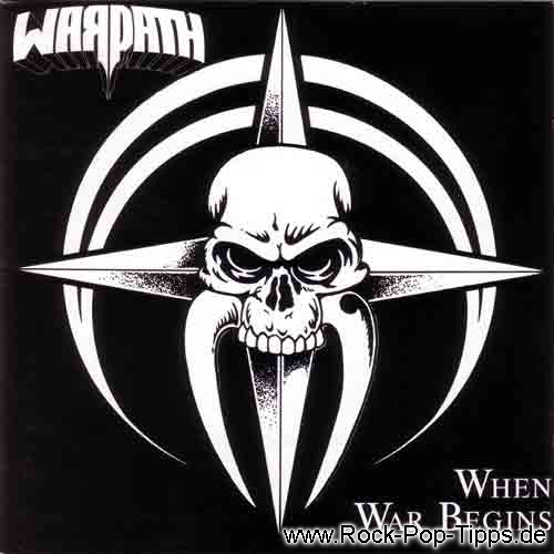 WARPATH: When War begins...Truth disappears