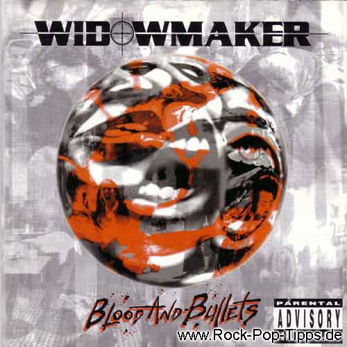 WIDOWMAKER: Blood and Bullets